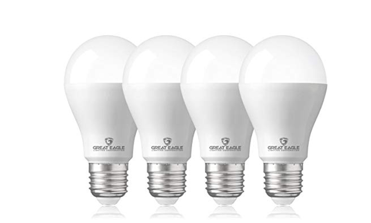 Top 10 Best 3-Way LED Bulbs in 2019