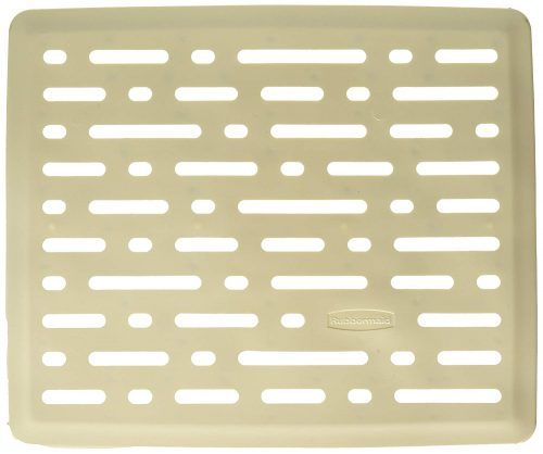 Rubbermaid Evolution Antimicrobial Sink Mat