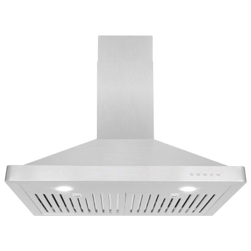 Cosmo 63175 30-in Wall-Mount Range Hood 760-CFM