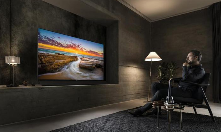 Best 75inch 4K TV in 2019