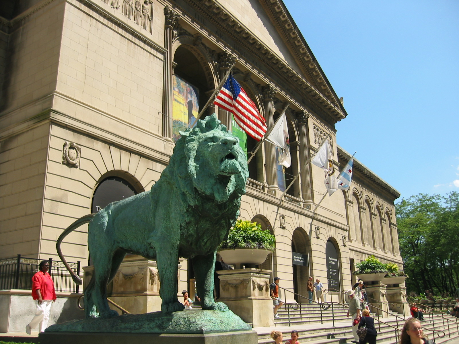 School of the Art Institute of Chicago, Chicago, Illinois
