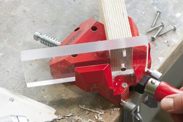 Types of Angle Clamps