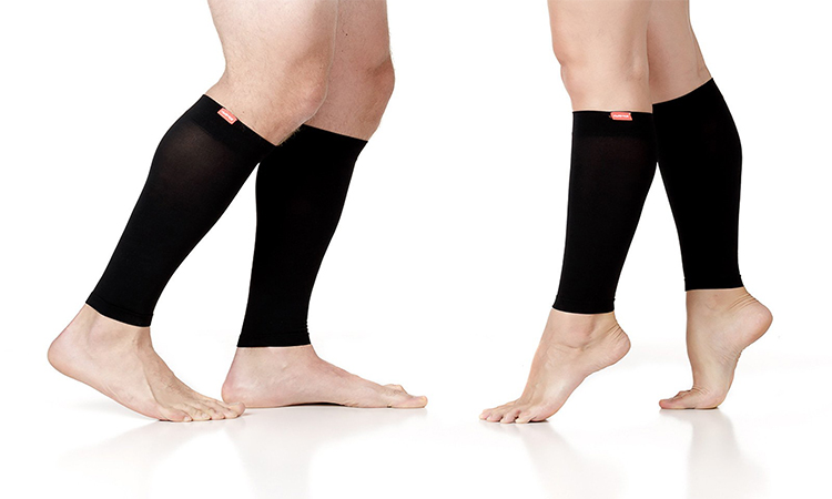 Top 10 Best Compression Legs Sleeves in 2019