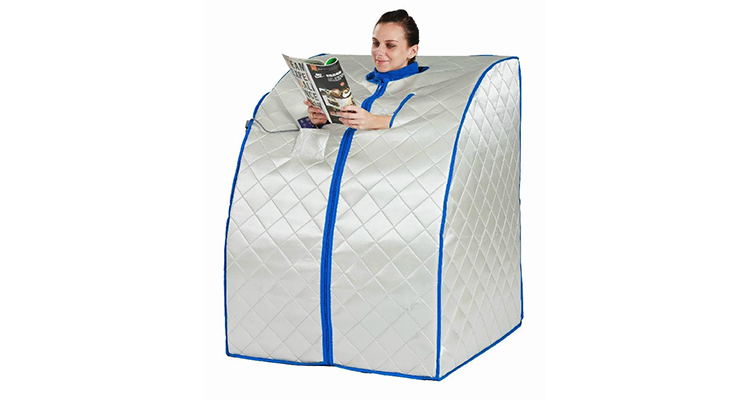 Top 10 Best Portable Sauna in 2019