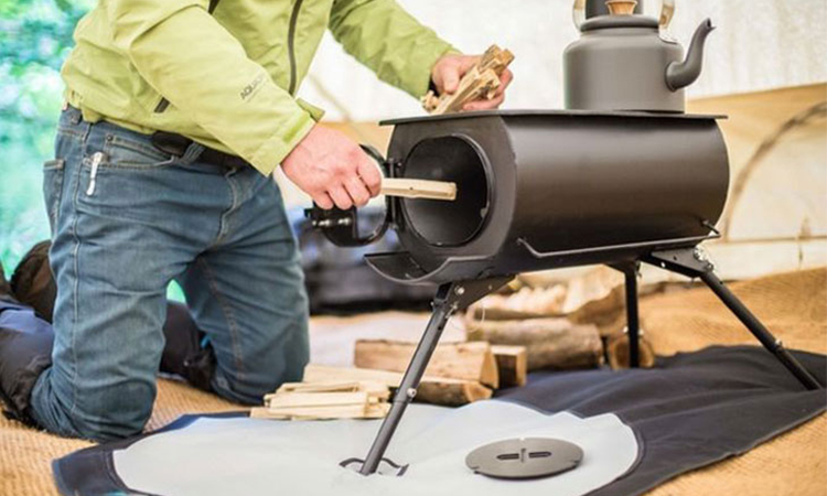 Best Portable Wood Stove in 2019