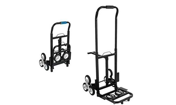Top 10 Best Stair Climbing Cart in 2019