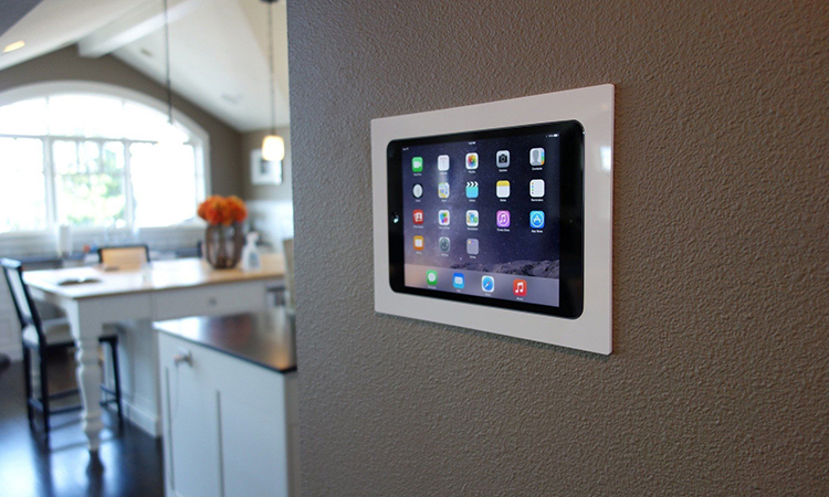 Best Tablet Wall Mounts in 2019