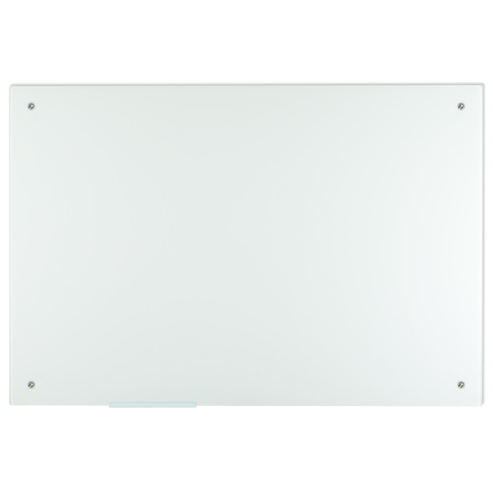 Lockways Glass Whiteboard