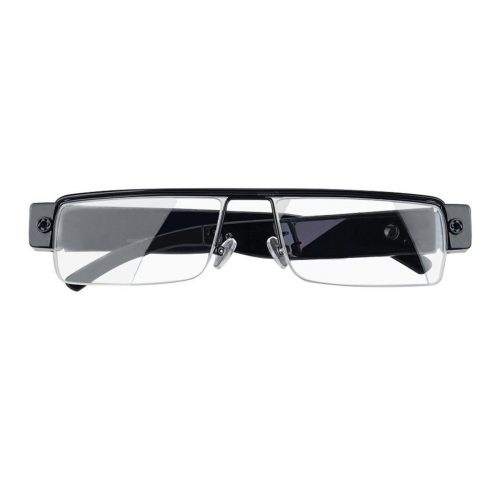 Spy Camera Glasses 1080P Support up to 32Gb TF