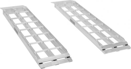 Guardian S-368-1500 Dual Runner Shed Ramps-750lb. Capacity - Truck Ramps