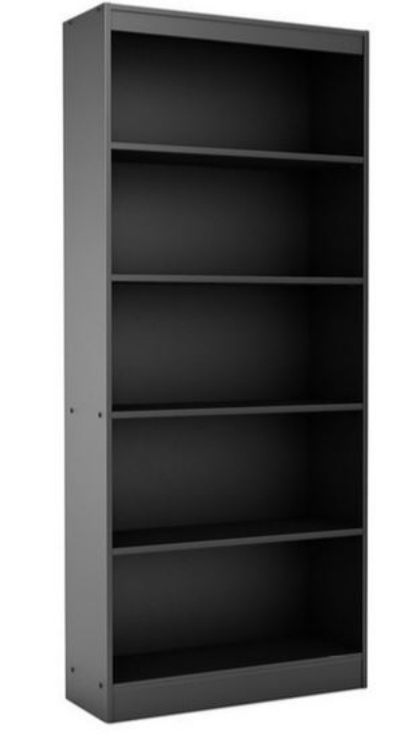 South shore Contemporary Tall Bookcase- This 71 Bookshelf 4 stars 11