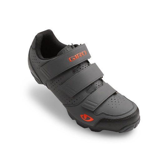 Giro Carbide R Shoes Mens - Mountain Bike Shoes for Flat Pedals