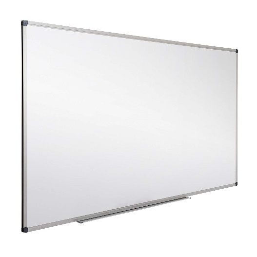 Office Marshal Magnetic Dry Erase Board