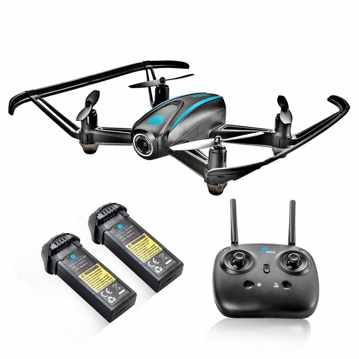 Altair AA108 Camera Drone Great for Kids & Beginners RC Quadcopter