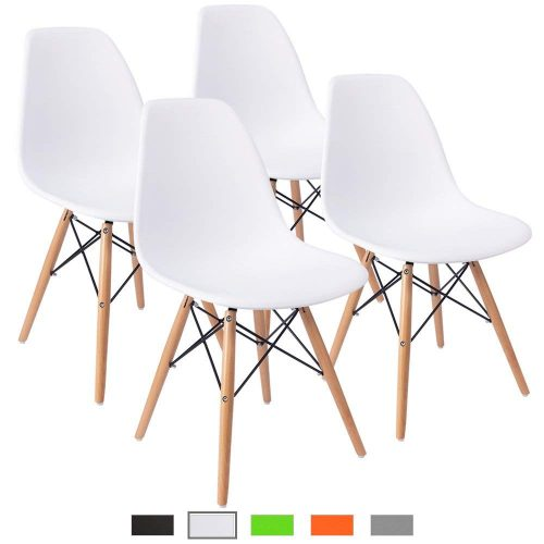 Furmax Pre Assembled Modern Style Dining Chair