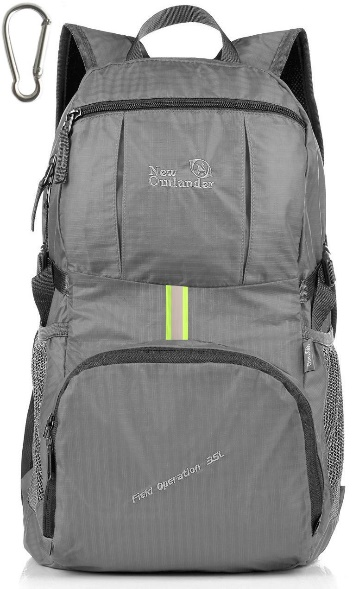 Outlander Handy Lightweight Travel Backpack
