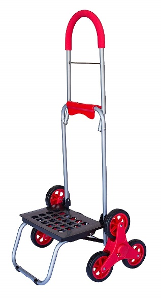 dbest products Climber Mighty Max Dolly