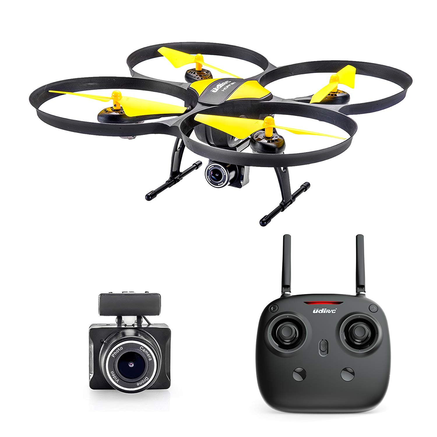Altar 818 Hornet Beginner Drone with Camera, Live Video Drone