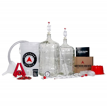 Northern Brewer Deluxe Kit - Chinook