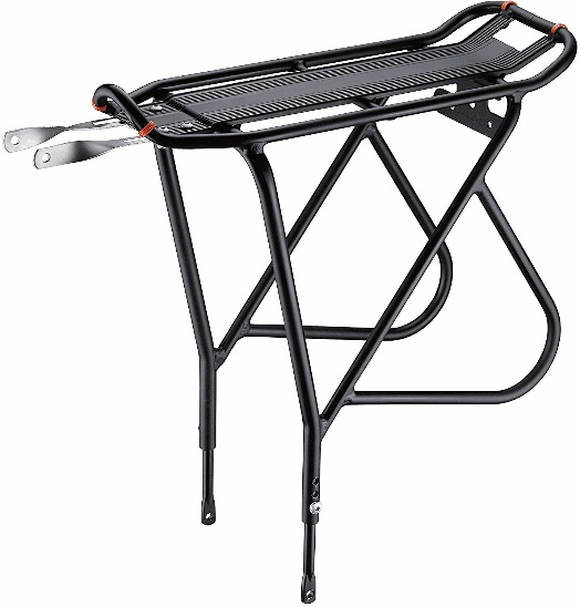 Ibera Bike Rack – Bicycle Touring Carrier
