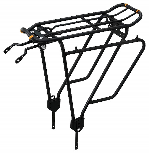 Ibera Bike Rack - Bicycle Touring Carrier Plus+