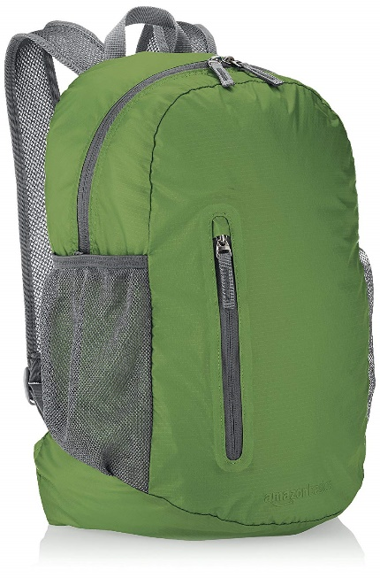 AmazonBasics Ultralight Packable DayPack