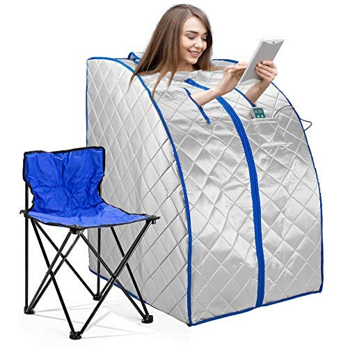 Infrared Negative Ion Portable Sauna