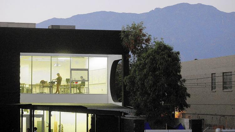 Art Center College of Design, Pasadena, California