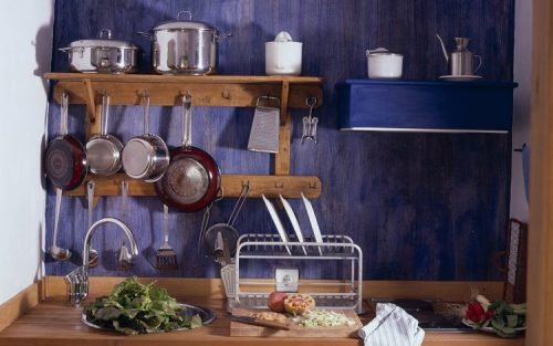 What Pots and Pans Should Every Kitchen Have?