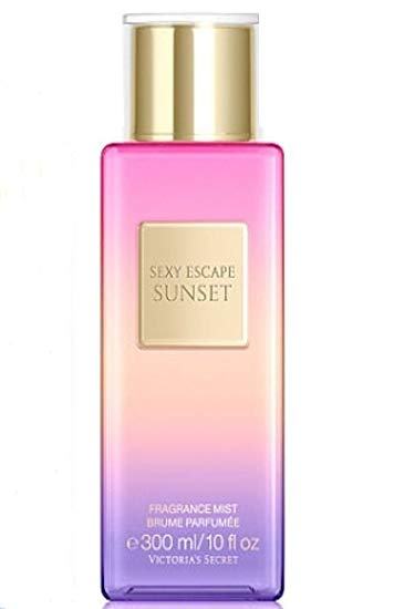 Victoria's Secret Sexy Escape Sunset Limited-Edition Fragrance Mist 10 fl. oz.