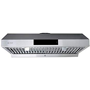 "Chef Range Hood 30"" PS38 