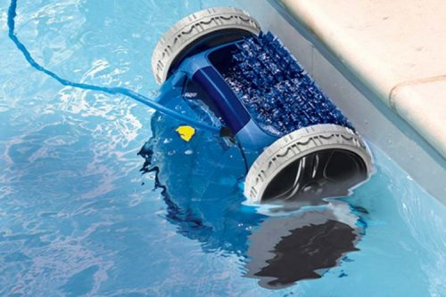 How to Maintain Your Robotic Pool Cleaner?
