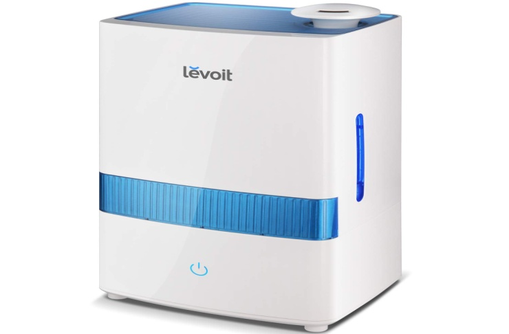 LEVOIT Cool Mist Humidifier: