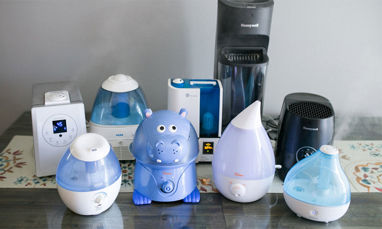 Top 10 Best Humidifiers in 2019