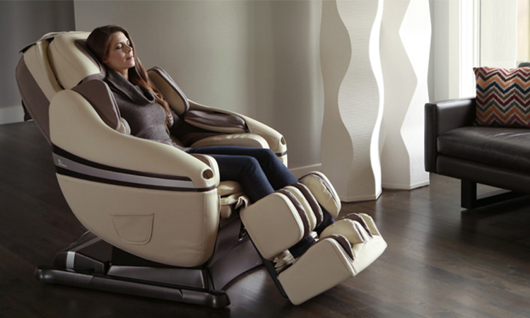 Top 10 Massage Chairs In 2019