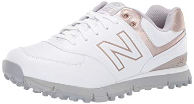 New Balance Women's 574 SL Spikeless Comfort Golf Shoe