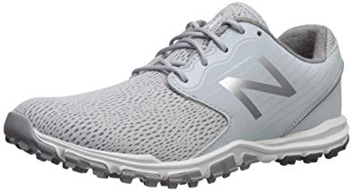 New Balance Women's Minimus Spikeless Comfort Golf Shoe