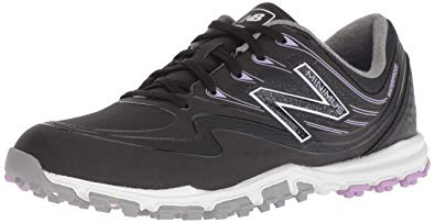 New Balance Minimus WP Waterproof Comfort Golf Shoe