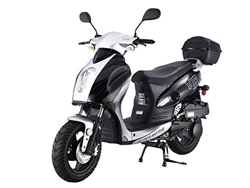 Scooter 150cc Street Legal Max Power