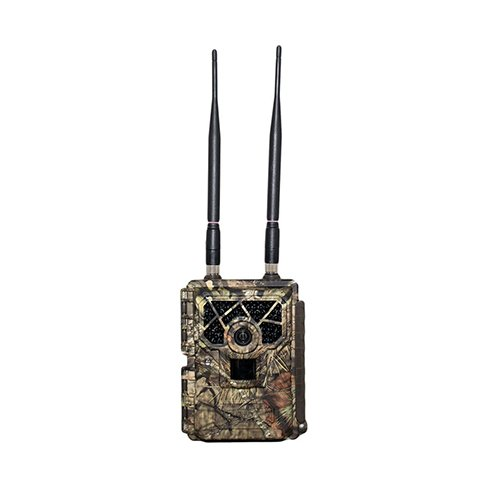 Covert Scouting Cameras 5472 AT&T Lte Certified Code black