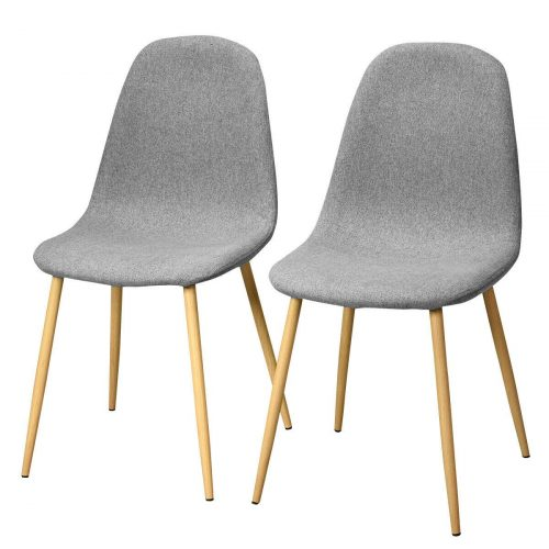 Giantex Dining Side Chairs Set of 2
