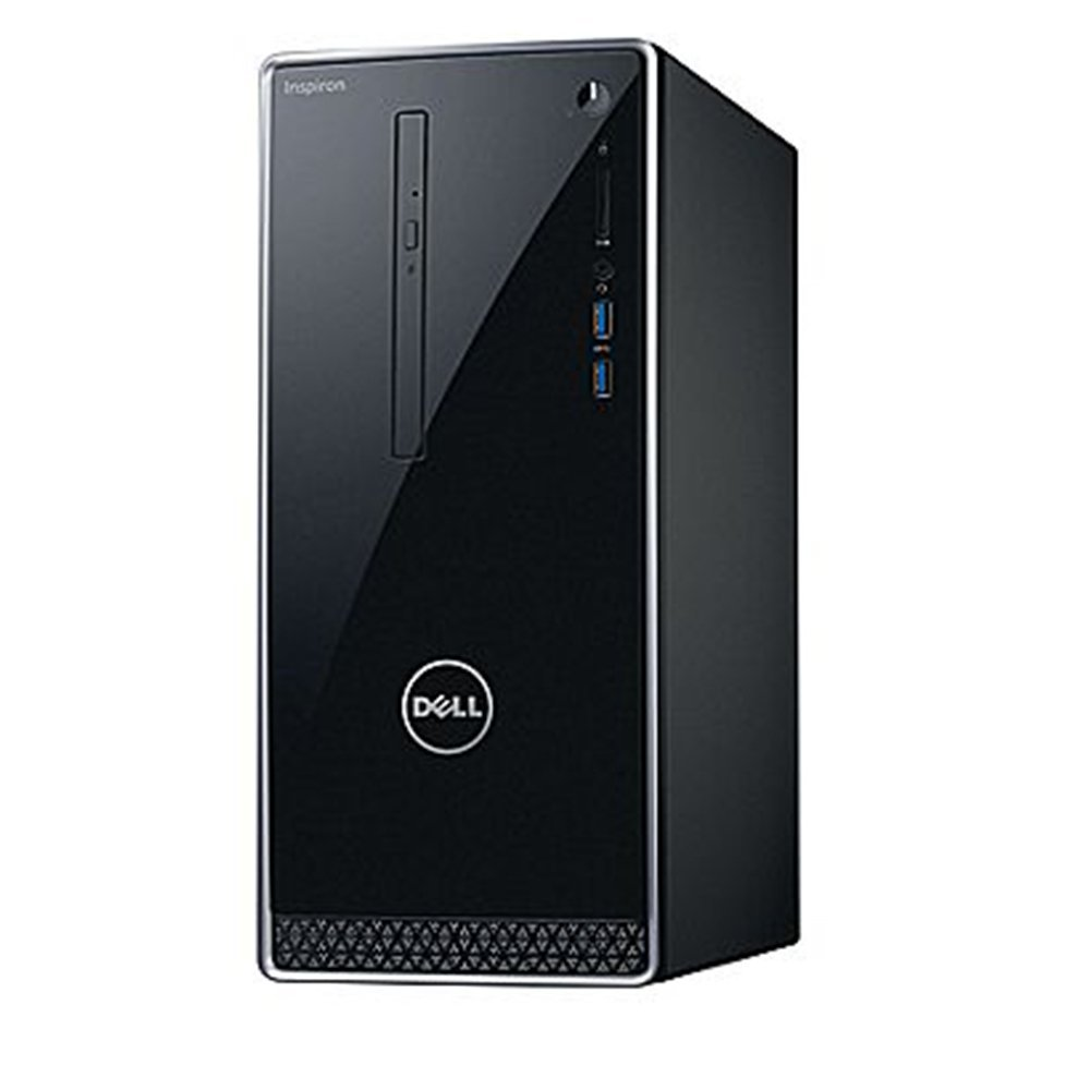 2018 Newest Dell Premium Business Flagship Desktop PC with Keyboard&Mouse Intel Core i5-7400 Processor 12GB DDR4 RAM 1TB 7200RPM HDD Intel 630 Graphics...