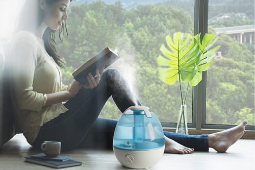 Useful tips for using a humidifier