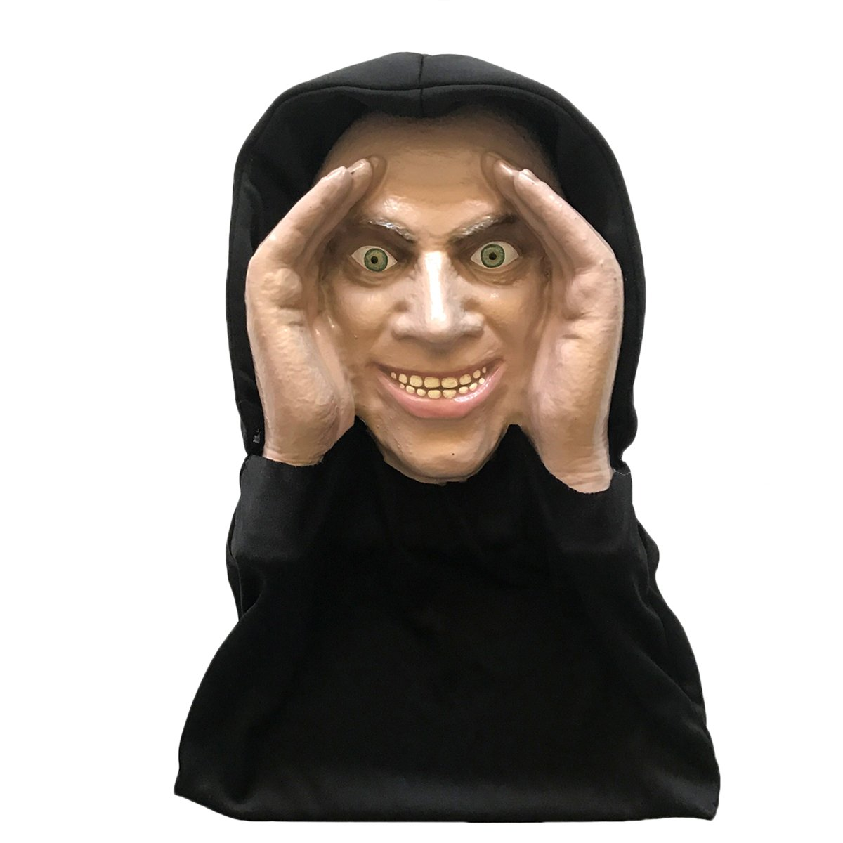 Halloween Decoration - Scary Peeper - Hitchhiker