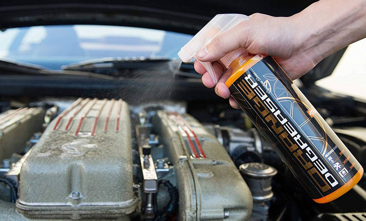 Top 10 Engine Cleaners to Buy in 2019