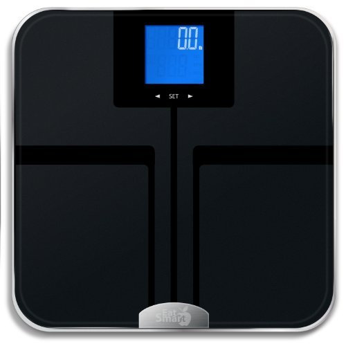 EatSmart Accurate Bathroom Scale