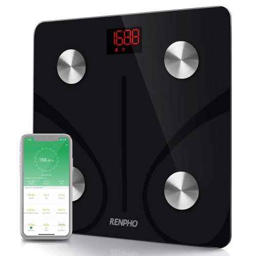 RENPHO Accurate Bathroom Scale