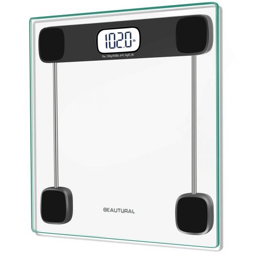 Beautural Precision Digital Body Weight