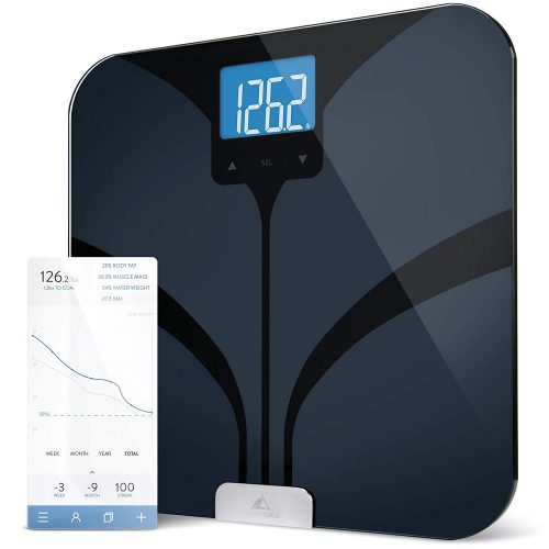 Greater Goods Smart Bathroom Scale