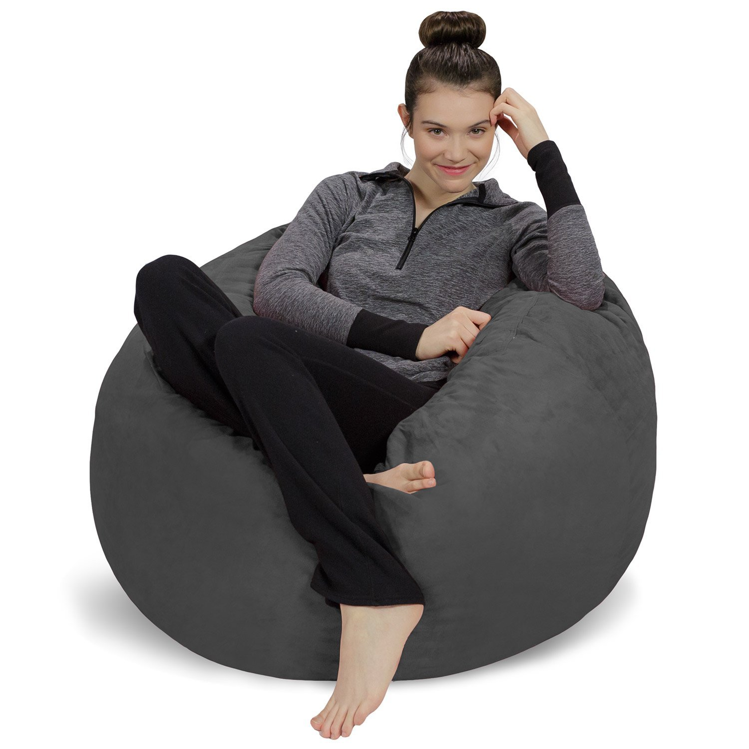 Top 10 Best Bean Bags In 2019 Brain And Mouth Brain And